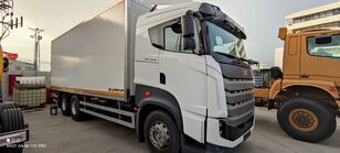 novi BMC  TGR2532 kamion hladnjača