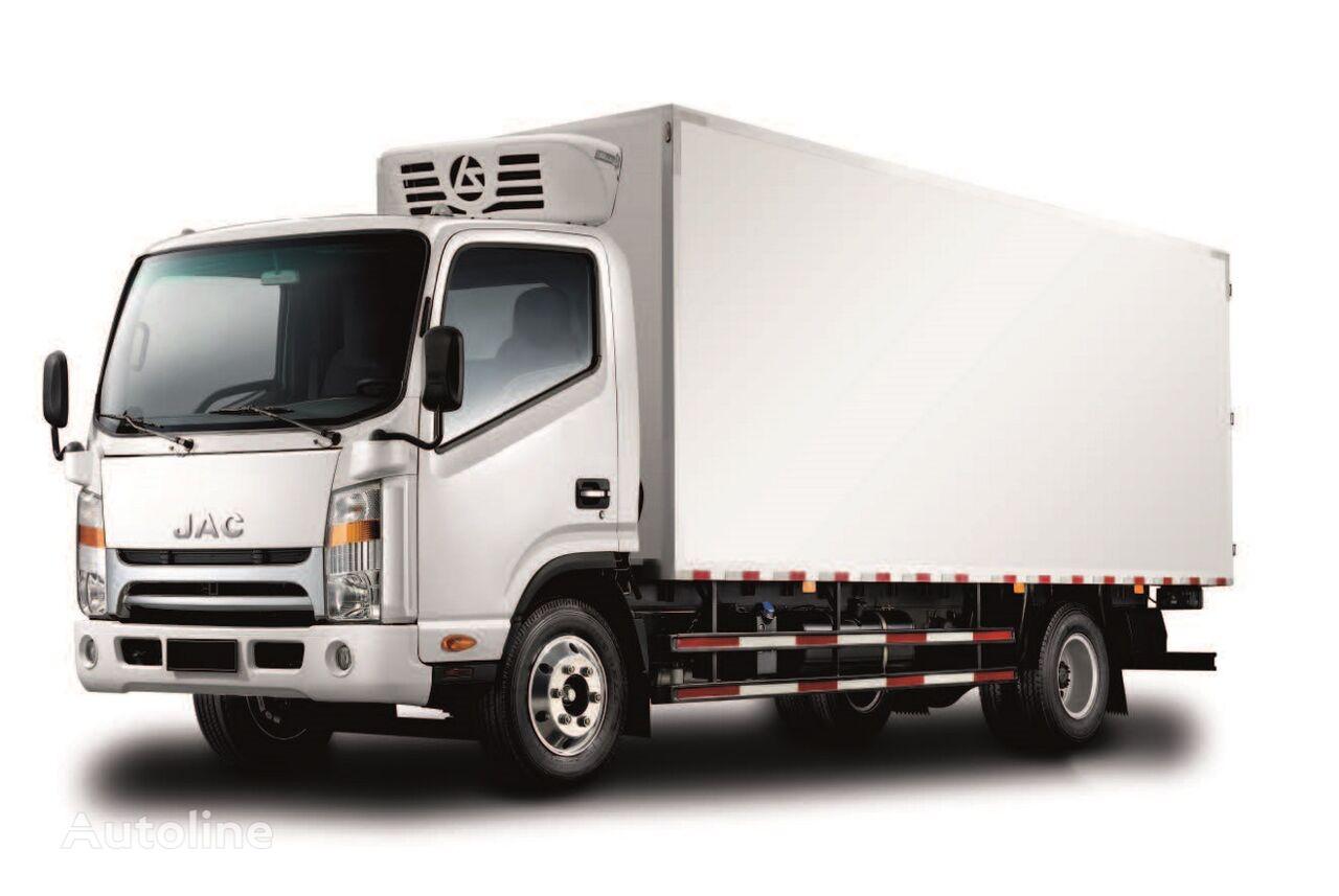 novi JAC Izotermicheskiy furgon s HOU JAC N 80 kamion hladnjača