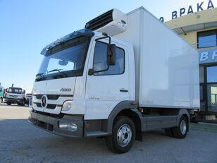 MERCEDES-BENZ 1018 ATEGO '01 kamion hladnjača