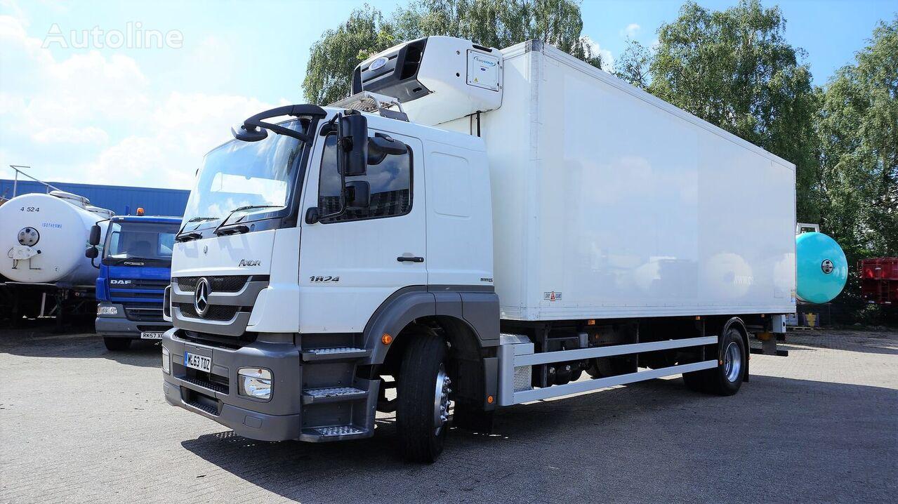 MERCEDES-BENZ Axor 1824 kamion hladnjača