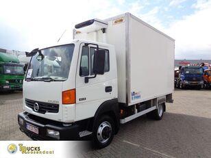 NISSAN Atleon 80.19 + Manual + Carrier Cooling + Euro 5 kamion hladnjača