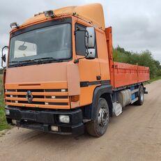 RENAULT R385 kamion platforma