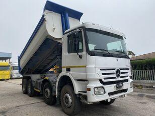 MERCEDES-BENZ Actros 4150 kamion rol kiper