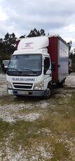 Mitsubishi Fuso Canter kamion s ceradom