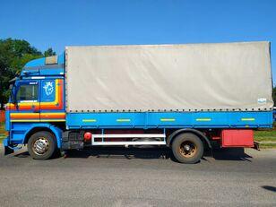 SCANIA 143 kamion s ceradom