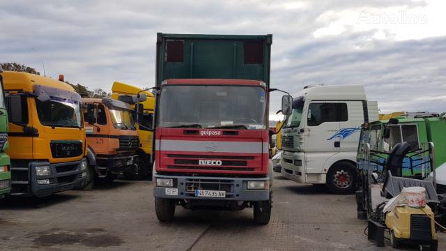 IVECO 170E23 kamion s ceradom