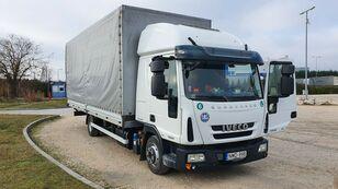 IVECO Eurocargo 75 E 19 kamion s ceradom