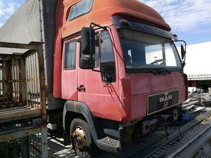 MAN 8.174 LC kamion s ceradom