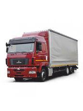 MAZ 6310Е9-520-031 (ЄВРО-5) kamion s ceradom