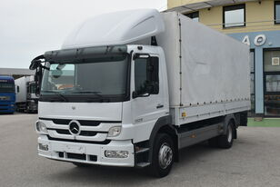 MERCEDES-BENZ 1529 L 4X2 ATEGO / EURO 5b kamion s ceradom