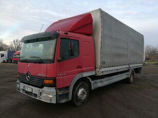 MERCEDES-BENZ ATEGO 1223 kamion s ceradom