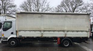 RENAULT Midlum 180 kamion s ceradom