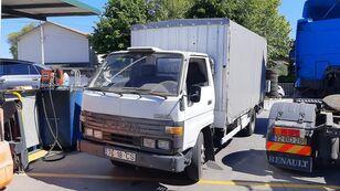 TOYOTA Dyna 150 kamion s ceradom