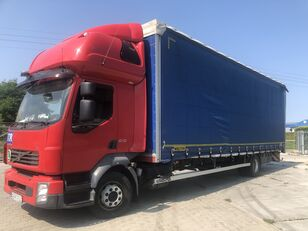 VOLVO FL 240 Manual 9,1 x 2,48 x 2,9  kamion s ceradom