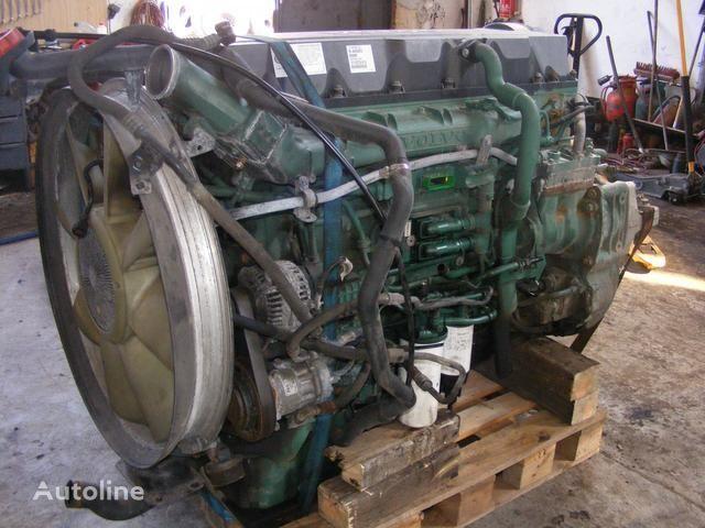 VOLVO motor D13A 400/440/480 EURO 3 kamion s ceradom