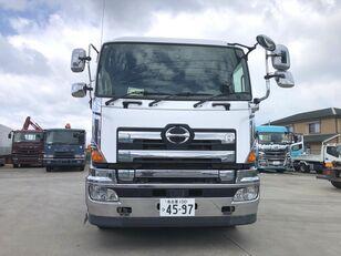 HINO PROFIA kamion s ravnom platformom