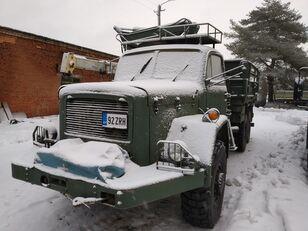 MAGIRUS-DEUTZ 178D 15AL JUPITER kamion s ravnom platformom