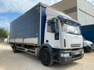 IVECO EUROCARGO ML180E28P kamion sa kliznom ceradom