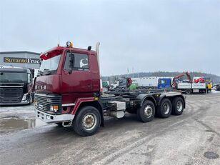 SISU SM 300 Kympitetty 2020 kamion sa kukom za podizanje tereta