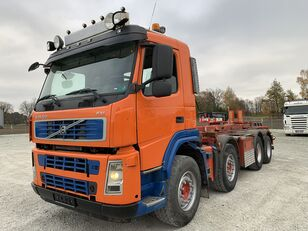 VOLVO FM 480 kamion sa kukom za podizanje tereta