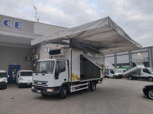 IVECO EUROCARGO 100E18 kamion sandučar