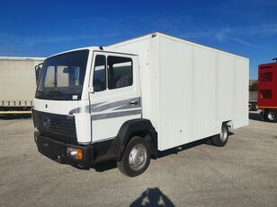 MERCEDES-BENZ 814 - Apertura Laterale Idraulica kamion sandučar