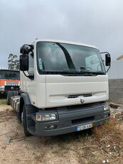 RENAULT Premium 420DCI kamion šasija