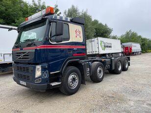 VOLVO FM 460  kamion šasija