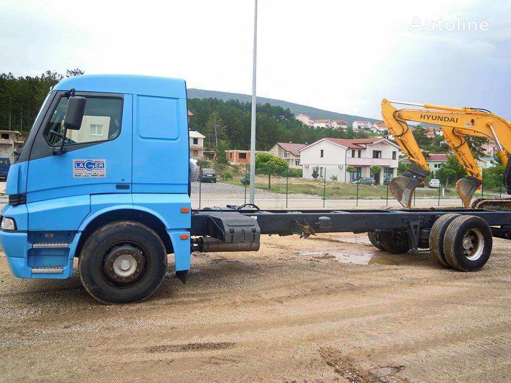 BMC Profesional 625 kamion-šasija