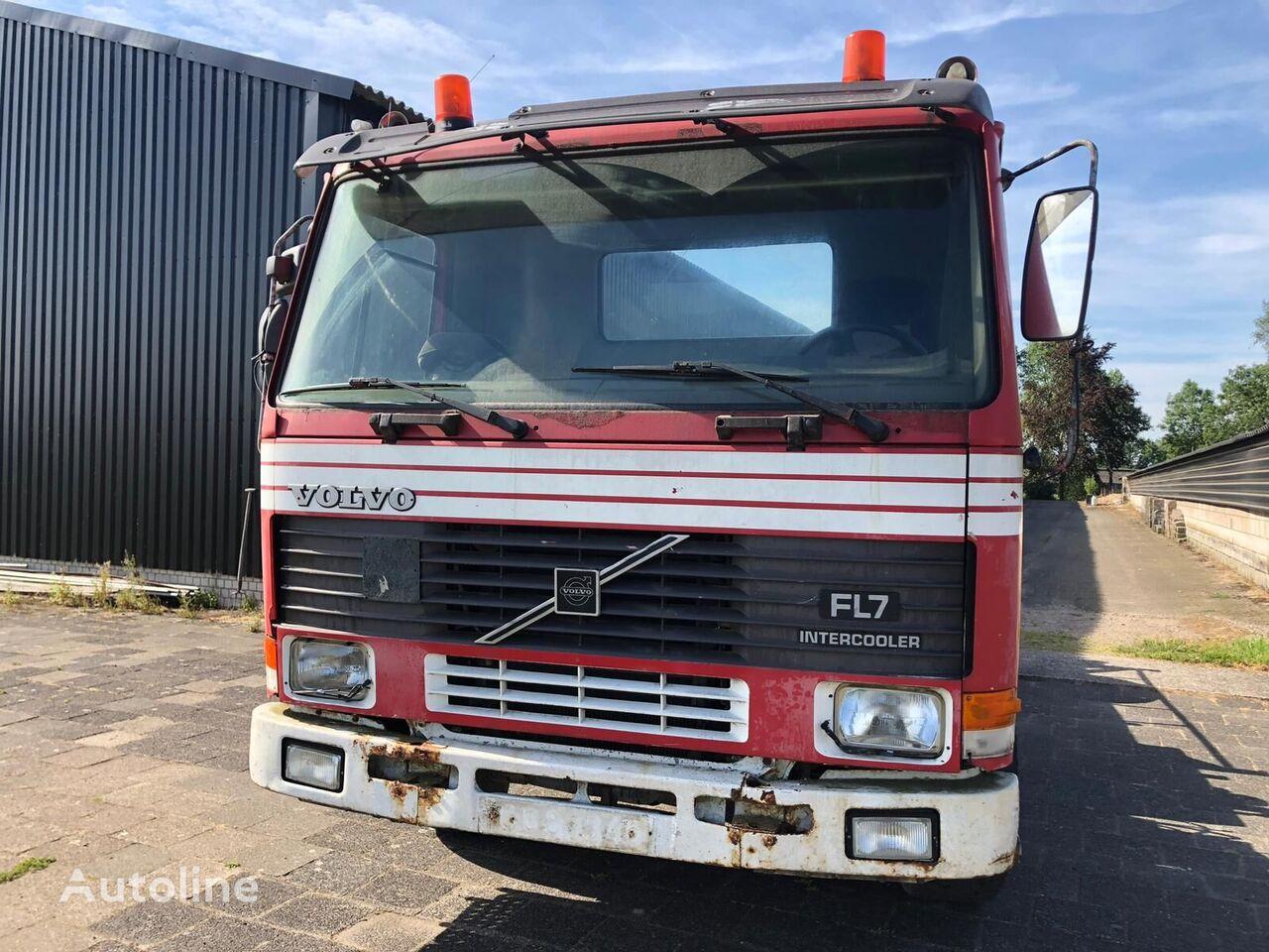 VOLVO FL7 kamion šasija