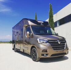 novi RENAULT Horse trucks Ameline kamion za prevoz konja