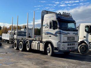 VOLVO FH kamion za prijevoz drva