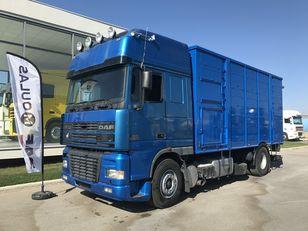 DAF 95XF.480  kamion za prijevoz stoke