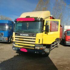 SCANIA 94.260 kamion za prijevoz stoke