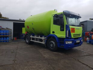 IVECO Eurocargo kamion za transport gasa