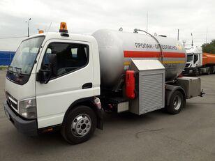 Mitsubishi Fuso FUSO kamion za transport gasa