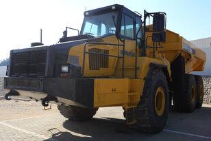 KOMATSU HM400 kiper
