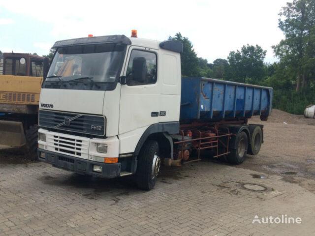 VOLVO FH12-380 6x2 kiper