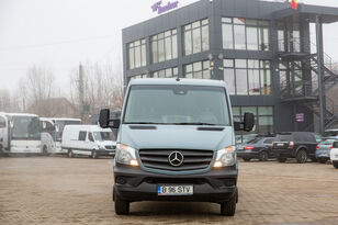novi MERCEDES-BENZ Sprinter 319 šlep auto