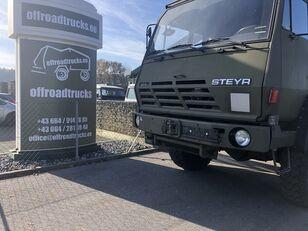 STEYR 1291.320 P43/M 4x4 Pritsche mit Plane vojni kamion