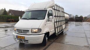 RENAULT Mascott 130-35  Double Tires vozilo za prijevoz stakla
