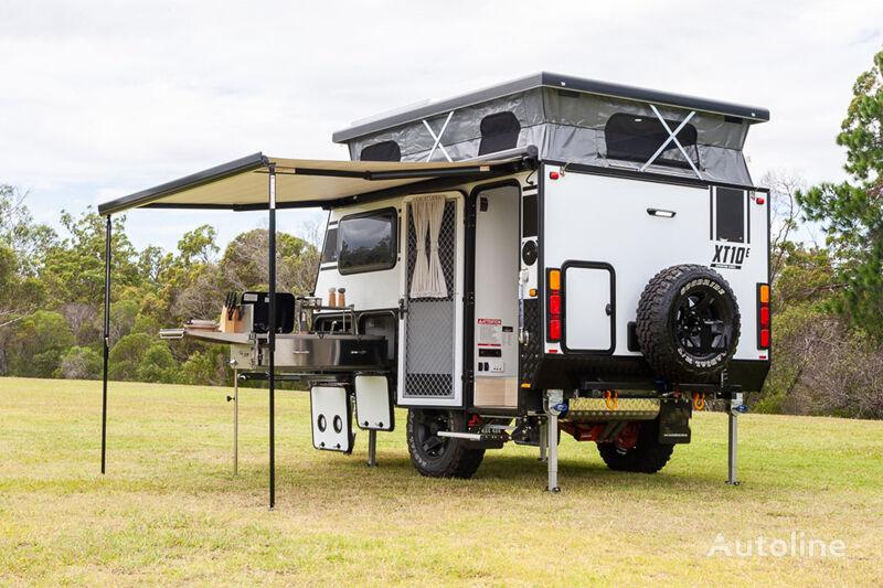 nova Off Road Caravan ( 20 kinds) kamp prikolica