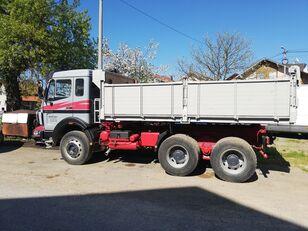 MERCEDES-BENZ 26 35  kamion kiper < 3.5t