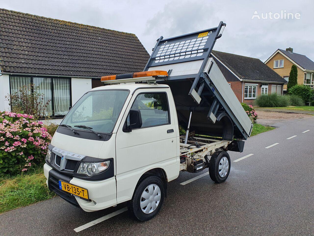 PIAGGIO SL Extra kamion kiper < 3.5t