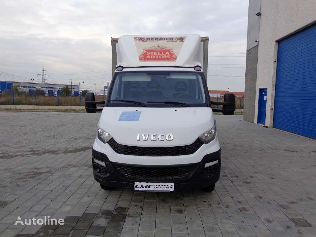 IVECO Daily 35C13 kamion s zavjesom < 3.5t