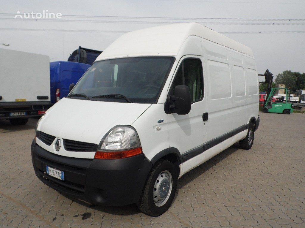RENAULT Master minibus furgon