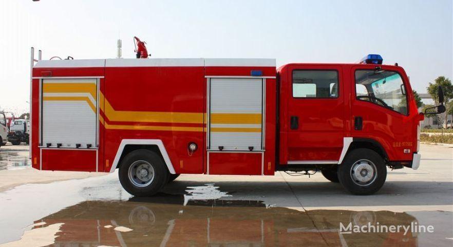 novo ISUZU QL 4x2 vatrogasno vozilo