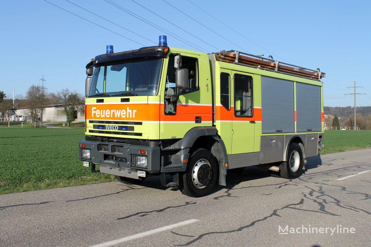 IVECO 190E34W vatrogasno vozilo