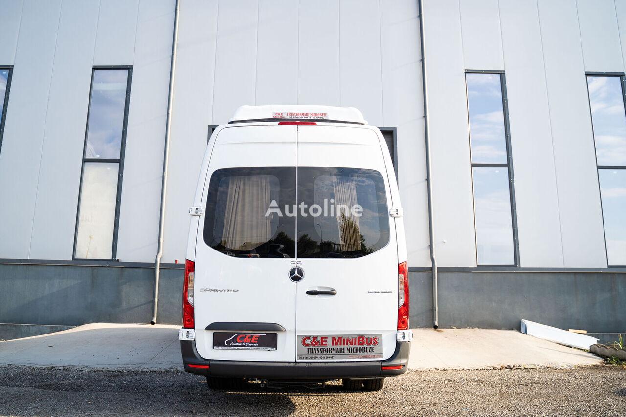 novi MERCEDES-BENZ Sprinter 516 putnički minibus