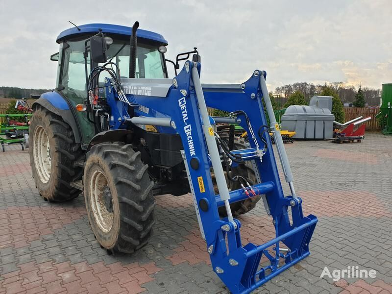 novi Metal-Technik ür NEW HOLLAND TD.5.115 prednji traktorski utovarivač